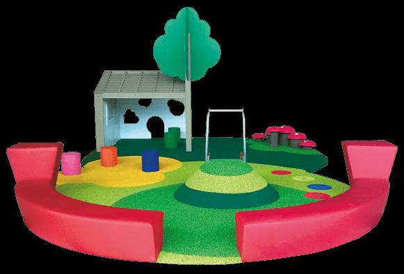 modules aires de jeux