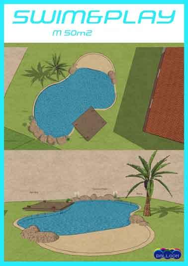 fabricant piscine lagon